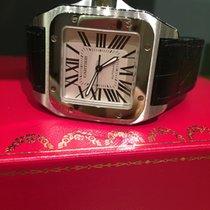 Cartier Santos 100 XL Large W20076x8