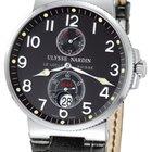 Ulysse Nardin Maxi Marine Chronometer Mens Watch