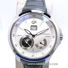 Girard Perregaux Traveller Serial Ref.49650