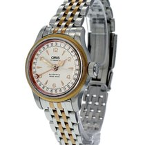Oris Ladies Big Crown Pointer Date