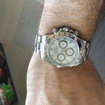 Rolex Daytona Cream Dial