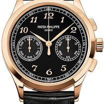 Patek Philippe Complications Rose Gold - 5170R-010