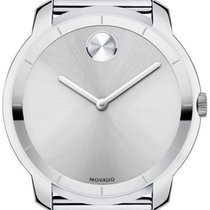 Movado Bold Unisex Watch 3600260
