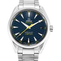 Omega Seamaster Aqua Terra 150m Master Co-Axial James Bond