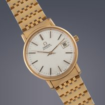 Omega gold plated automatic Special Price 40th Birthday