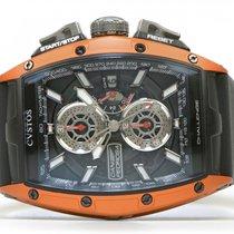 Cvstos Challenge Chronograph Dani Pedrosa Year 2015 Limited...