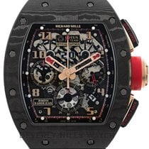 Richard Mille Men's Collection RM 011 Lotus F1 Team