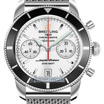 Breitling Superocean Heritage Chronograph a2337024/g753-ss