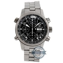 Fortis Aviatis Daybreaker Stealth Chronograph Limited Edition...