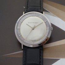 Girard Perregaux Manual Wind Wristwatch 17 Jewels