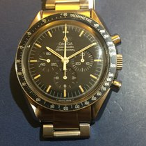 Omega Speedmaster Moonwacht 1971 with bracelet and estract