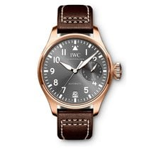IWC Big Pilots Slate Grey Automatic 46 mm IW500917