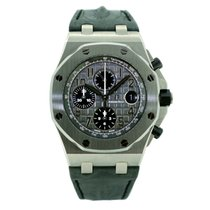Audemars Piguet Royal Oak Offshore Chronograph Elephant