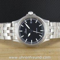 Sinn 556I. Die sportlich-elegante Uhr 556.010, Box, Papers