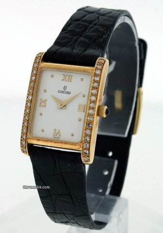 Concord New Concord Ladies Classic Watch