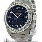Breitling Emergency Watch - E56121