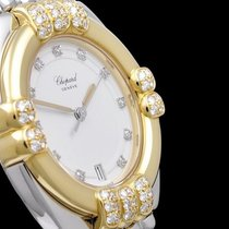 Chopard Gstaad Date 32mm - 63 Diamonds