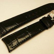 Vacheron Constantin New genuine crocodile strap 20/16 & VC...