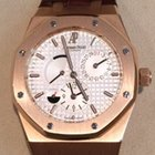 Audemars Piguet Royal Oak Dual Time 39mm RG