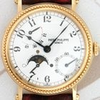 Patek Philippe 5015J Complication, Yellow Gold