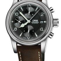Oris Oskar Bider Limited Edition, Chronograph, Date