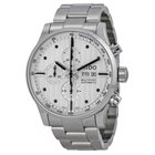 Mido Multifort Chronograph Silver Dial Stainless Steel...