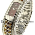 Mauboussin Lady M Maxi Size with Tigers Eye Rubbies Diamonds -...