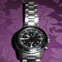 Sinn EZM 13 Taucherchronograph