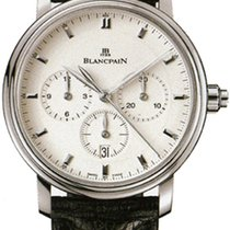 Blancpain [NEW YR SPECIAL] Villeret Chronograph Monopulsante