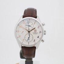 TAG Heuer Carrera Calibre 16 Heritage Automatic Chronograph