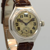OYSTER By ROLEX Oyster circa Mid-Late 1920's