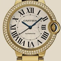 Cartier Ballon Bleu de Cartier Automatic 36 mm