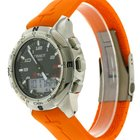 Tissot T-Touch II Titanium Orange (SPECIAL PRICE)
