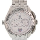 TAG Heuer Men's TAG Heuer SLR Calibre 17 Stainless Steel...