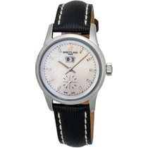 Breitling Transocean 38 Automatic Men's Watch – A1631012/A765