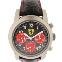Girard Perregaux Retailed for Ferrari F 360