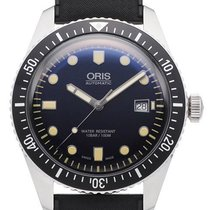 Oris Divers Sixty-Five 42 mm 01 733 7720 4055-07 4 21 18
