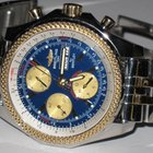 Breitling Bentley GT 18K Gold Chronograph