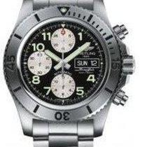 Breitling Superocean Men's Watch A13341C3/BD19-162A