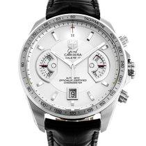 TAG Heuer Watch Grand Carrera CAV511B.FC6225