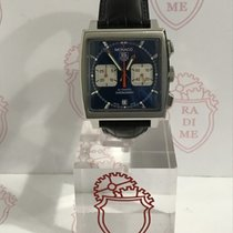 TAG Heuer Monaco Chronograph Automatic Steve McQueen CW2113