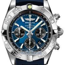 Breitling Chronomat 44 ab011012/c789/157s