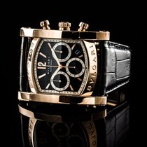 Bulgari Assioma Chronograph Limitede Edition 199 P
