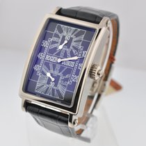 Roger Dubuis M34 Dual Time Automatic