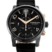 Montblanc Watch TimeWalker 105805