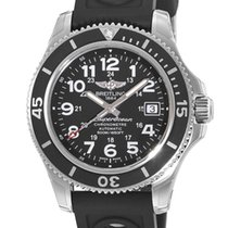 Breitling Superocean II Men's Watch A17365C9/BD67-225S