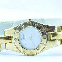 Baume & Mercier Linea 25mm Damen Uhr Mit Stahl Armband...