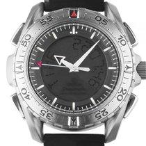 Omega Mission Speedmaster X-33 Titan Quarz Armband Kautschuk...