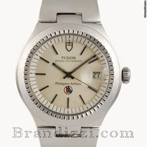 """Tudor Prince Oyster Date Ref. 9101 """"Filippine Airlines"""""""