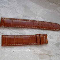Jaeger-LeCoultre Krokoarmband für z. B. das Modell Reverso
